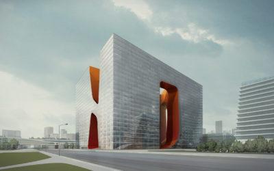 La réalité virtuelle en architecture