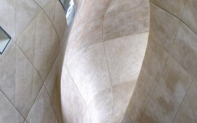 40 musées qui ont marqués l'architecture contemporaine