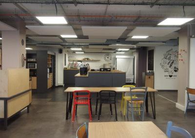 Aménager un espace dédié à l'innovation : Campus Cluster