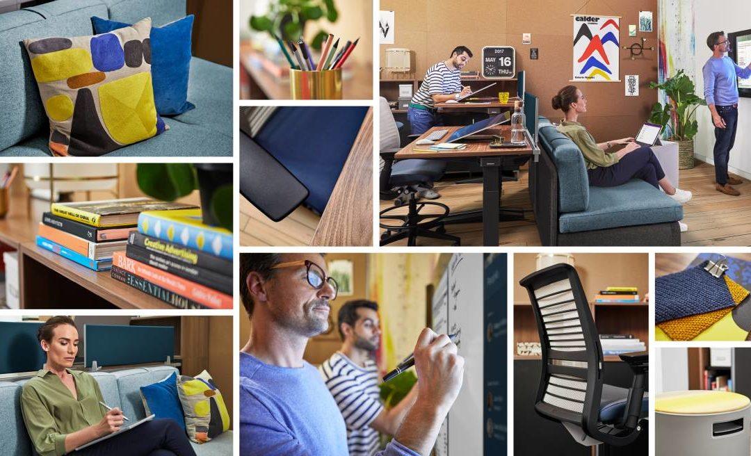espace bureau innovation