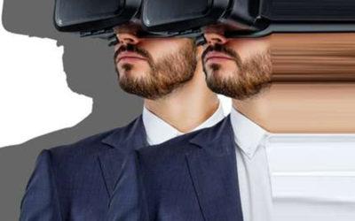 Un tableau d'inspiration VR architecture – Enscape + Revit