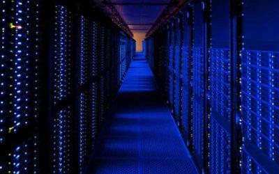 Existe-t-elle une architecture numérique des datacenters?