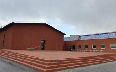 Bienvenue sur Vitra Campus