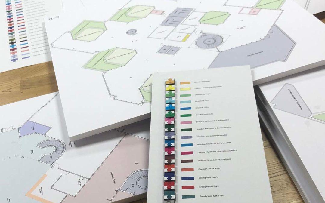 matériel design thinking