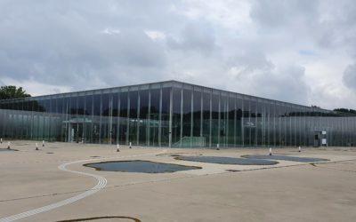 A la recherche de la transparence au musée Louvre-Lens